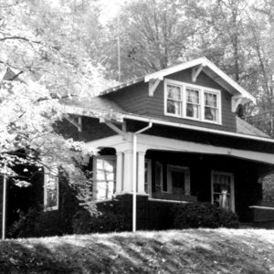 Henry Beaudry House