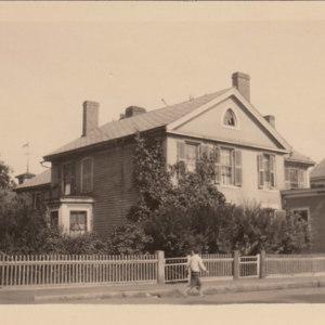 The Cohn Home