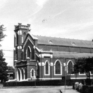 History of Saint George Church