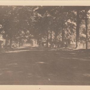 Fairview Avenue