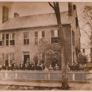 Mill workers at boarding house.jpg