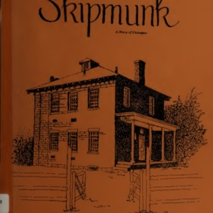 Skipmunk : a story of Chicopee 1981 (Vol. 1 No. 1)