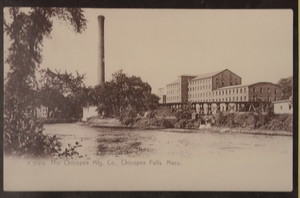 Chicopee Manufacturing Company