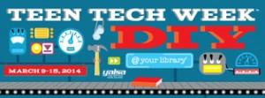 TeenTechWeek2014Banner