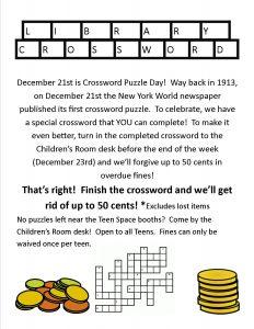 crossword-flyer